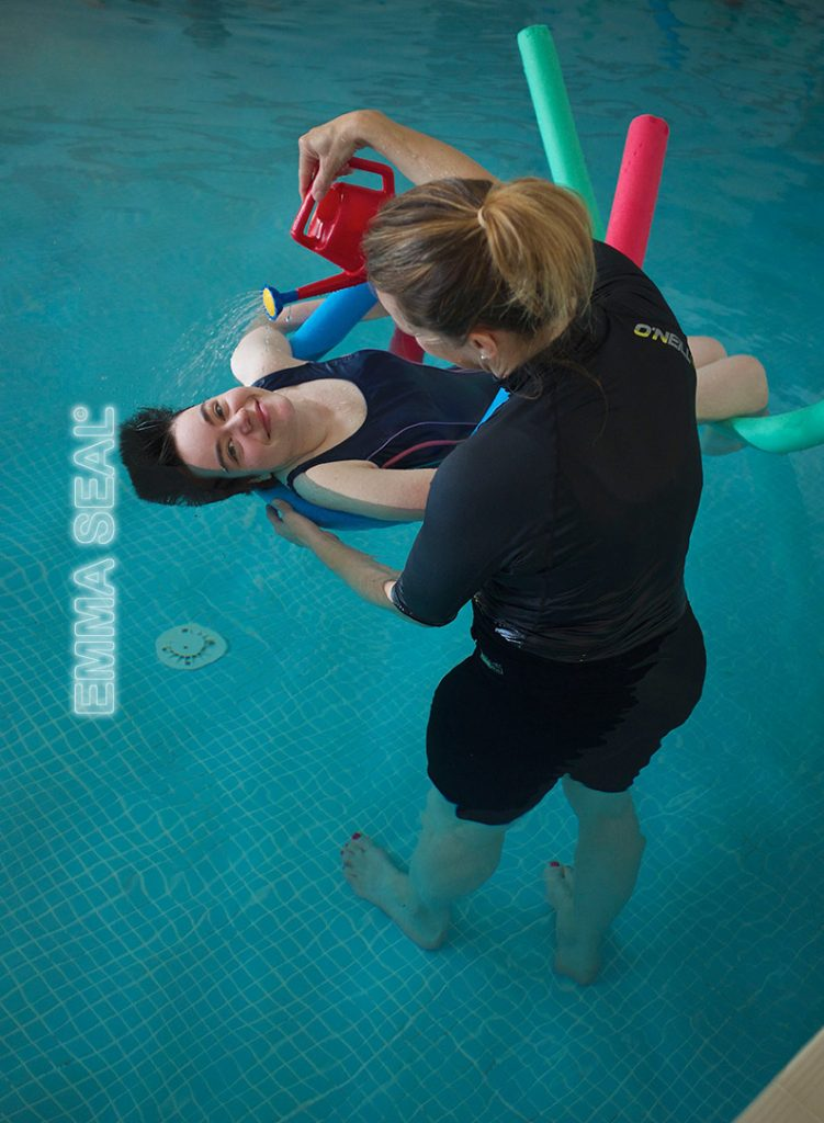 Hydrotherapy - New Siblands School, Bristol