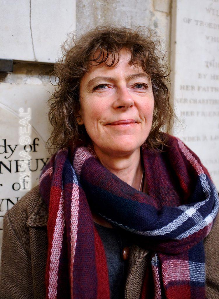 Jacqueline Haskell - Writer Healer