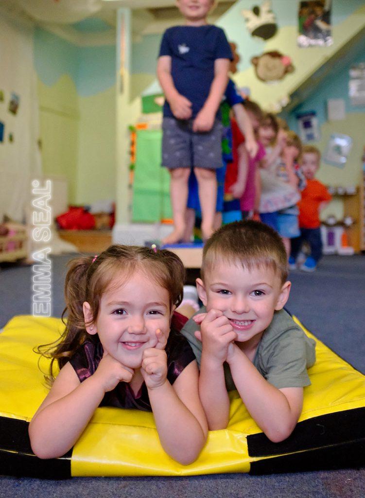 YMCA Nursery